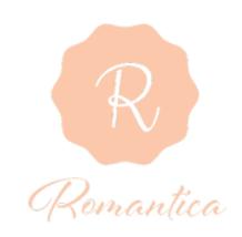 logo Romantica de Nova Vita, relooke des meubles anciens.